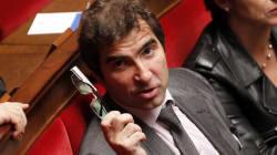 Jacob a prêté à l'UMP 3 millions d'euros de sa dotation à l'Assemblée