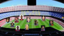 Barça-PSG : le 11 des joueurs français ayant joué (ou ciré le banc) du club