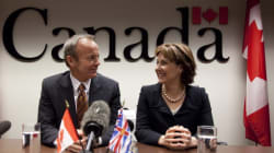 Meet Christy Clark's New