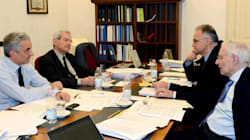 Le proposte dei saggi: taglio dei deputati a 470, modifica del