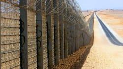 Tutte le barriere che dividono il mondo