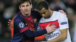 Revivez Barcelone-PSG avec le meilleur (et le pire) du web français et