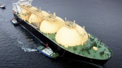 LNG Job Boom For