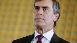 Bartolone a reçu la démission de Cahuzac de son mandat de