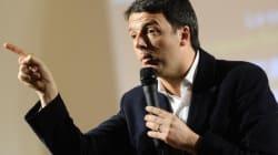 Renzi dopo lo scontro con Bersani: