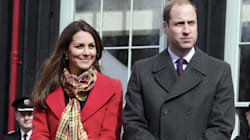 Why Kate Middleton's Baby Bump Doesn't