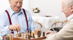 Can Activities Reduce Behavioural Symptoms Of
