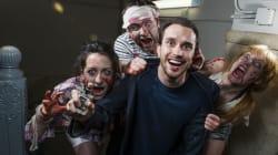 Des fragrances alléchantes pour les zombies