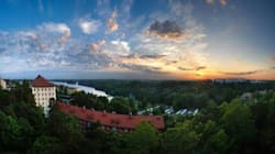 Les 10 plus belles vues d'appartements autour du monde
