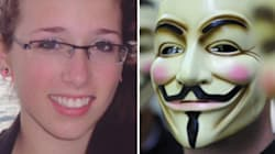 Police Send Warning To Anonymous On Rehtaeh