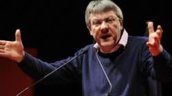 Maurizio Landini (Fiom): Cerco Barca perché serve un 'partito del lavoro'. No a un governo qualsiasi e non si escluda il rito...