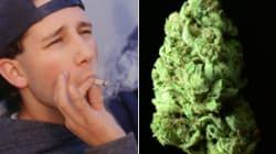 Canadian Kids Love Marijuana The