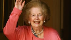 What Margaret Thatcher Could Teach Women in the