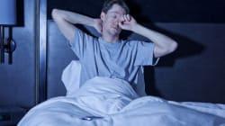 La causa dell'urgenza urinaria notturna potrebbe essere l'apnea del