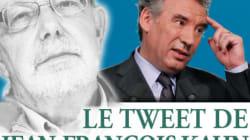 Bayrou ressuscité, mais la solution n'est pas au