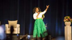 Oprah Winfrey à Montréal: la magie a