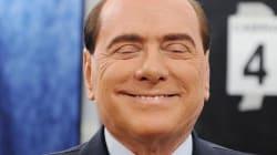 Berlusconi supera Bersani....