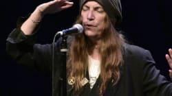Patti Smith: ho imparato a cantare rock ascoltando Maria