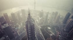 Poluição do ar mata mais de 8 milhões de pessoas no mundo, diz