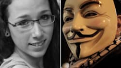 Anonymous Says It Has Rape