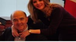Quand Moscovici refusait de parler de sa vie