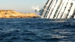 Costa, spunta un altro incidente: nel 2005 la