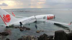 Bali : un avion s'abîme en mer sans faire de