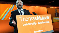 NDP Looks To Reclaim Its