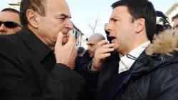 Renzi attacca Bersani e stoppa Finocchiaro e Marini al