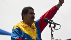 Venezuela: Maduro vainqueur à 50,7%, Capriles refuse de reconnaître la