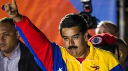 Venezuela, Nicolas Maduro è il nuovo presidente con il 50,66% di