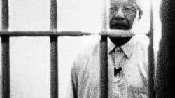 Mandela y sus años de reclusión en Robben