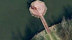 Un omicidio su Google Maps?