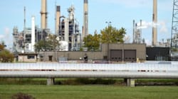 Controversial Enbridge Pipeline Reversal Gets Energy Board's