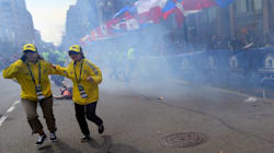 Canadian Runners Decry 'Attack' On