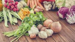 Où sont nos fruits et légumes produits au