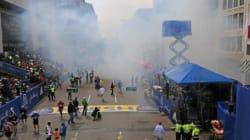Boston, bombe sulla maratona (FOTO,