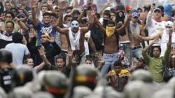 Maduro promet d'avoir la