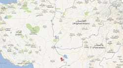 Séisme de magnitude 7,8 dans le sud-est de