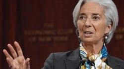 IMF Warns Canada Against