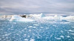 Le Canada revendique le pôle
