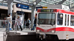 What Calgary Transit Director Had To Do On Undercover