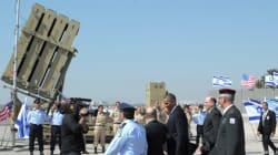 Israël: le Pentagone prévoit 220 millions $ pour Iron