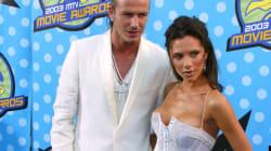Victoria Beckham's Spice Girls