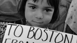To Boston from Kabul with love. Il messaggio di solidarietà del popolo