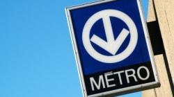 Interruption prolongée de service sur la ligne verte du métro de