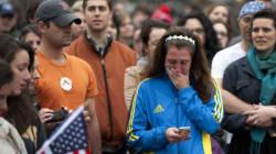 Témoignage poignant d'une spectatrice du Marathon de
