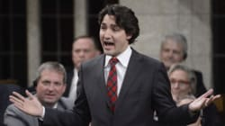 Trudeau, NDP Demand Review Of Tories' 'iPod