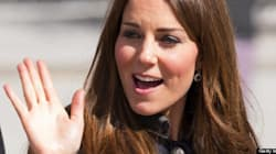 Baby Bump? So What! Kate's Style Still