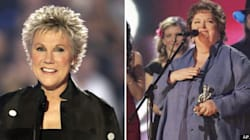 Anne Murray Remembers Rita